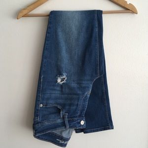 Old Navy | Rockstar Jeans size 6R